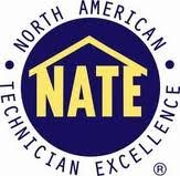 SMO technicians are certified by North American Technician Excellence (NATE)