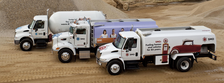 Trucks-reduced